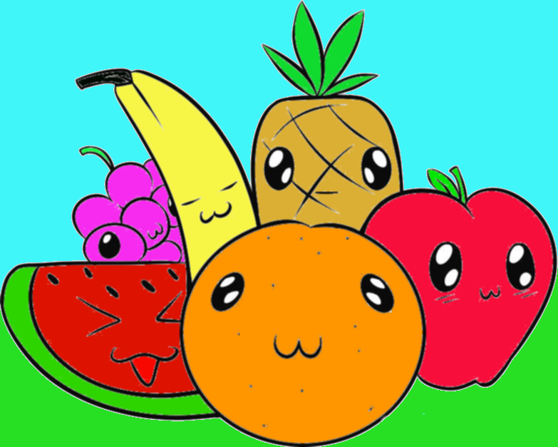 Fruits Basket Clipart Fruit Basket Android Apps onFruits Basket Clipart