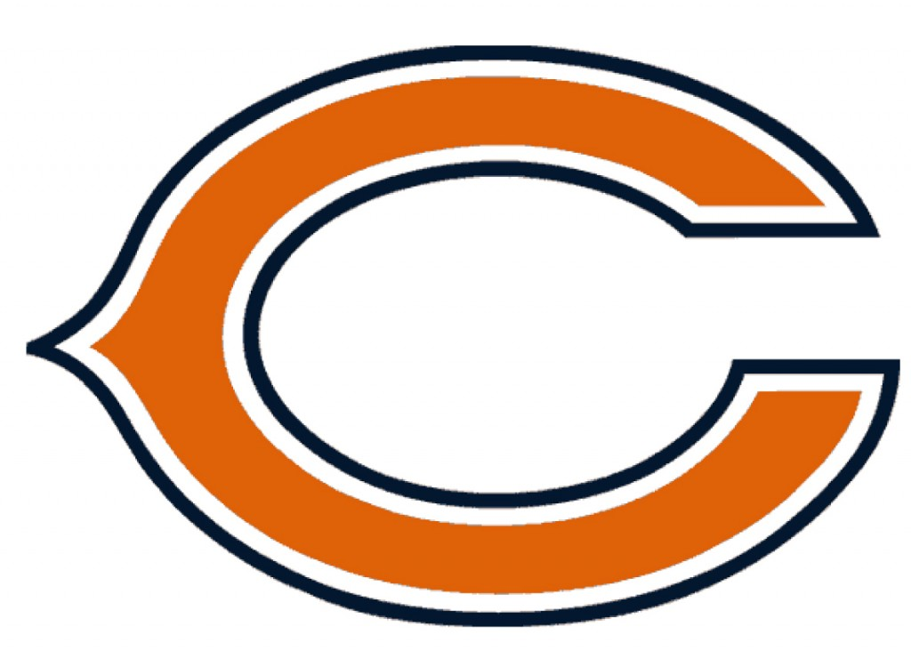 Chicago Bears Logo Png - Cliparts.co