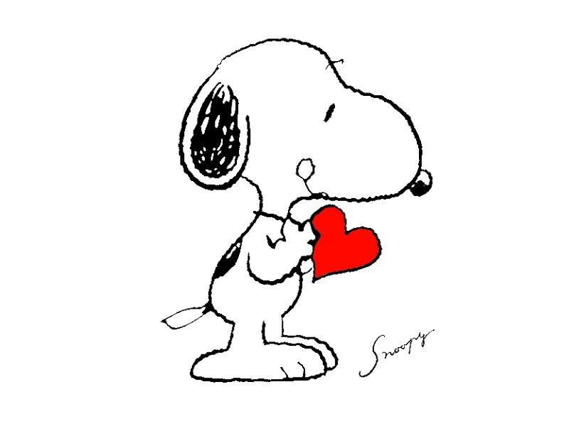 I Love You Snoopy | Quotes. - Cliparts.co
