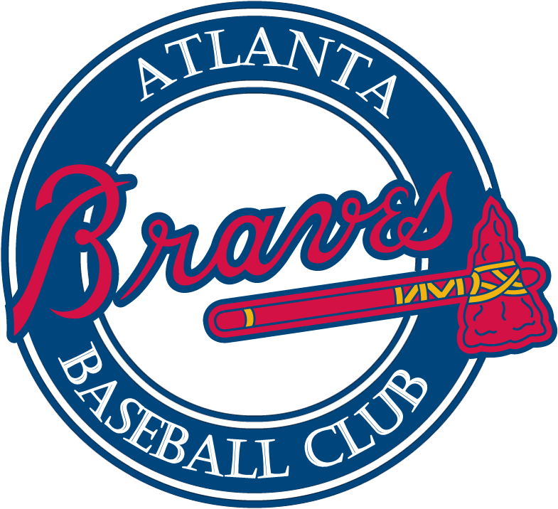 Atlanta Braves concept - Concepts - Chris Creamer's Sports Logos ...
