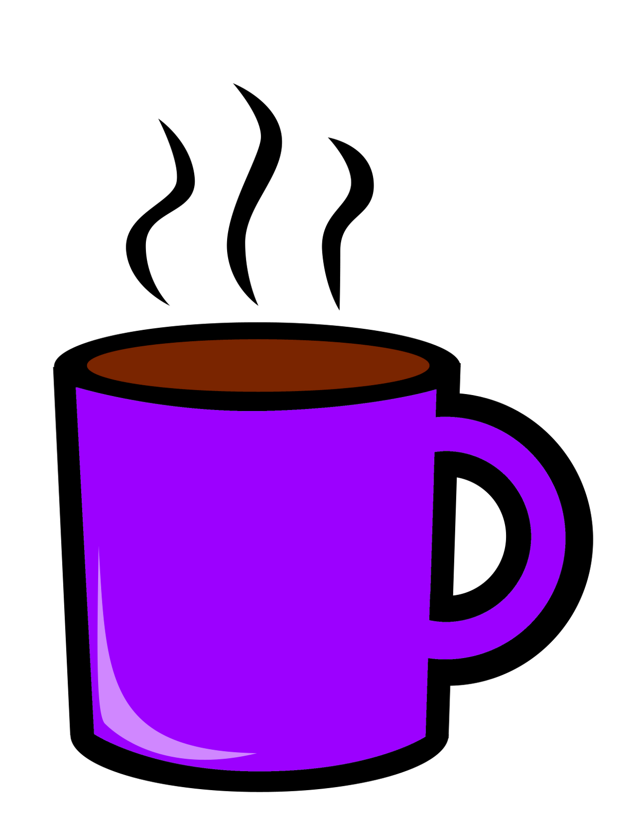 Hot Chocolate Clipart - ClipArt Best