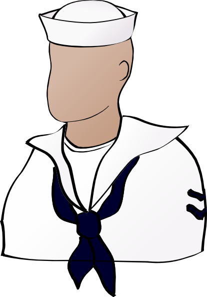 us navy sailor clipart rh worldartsme com
