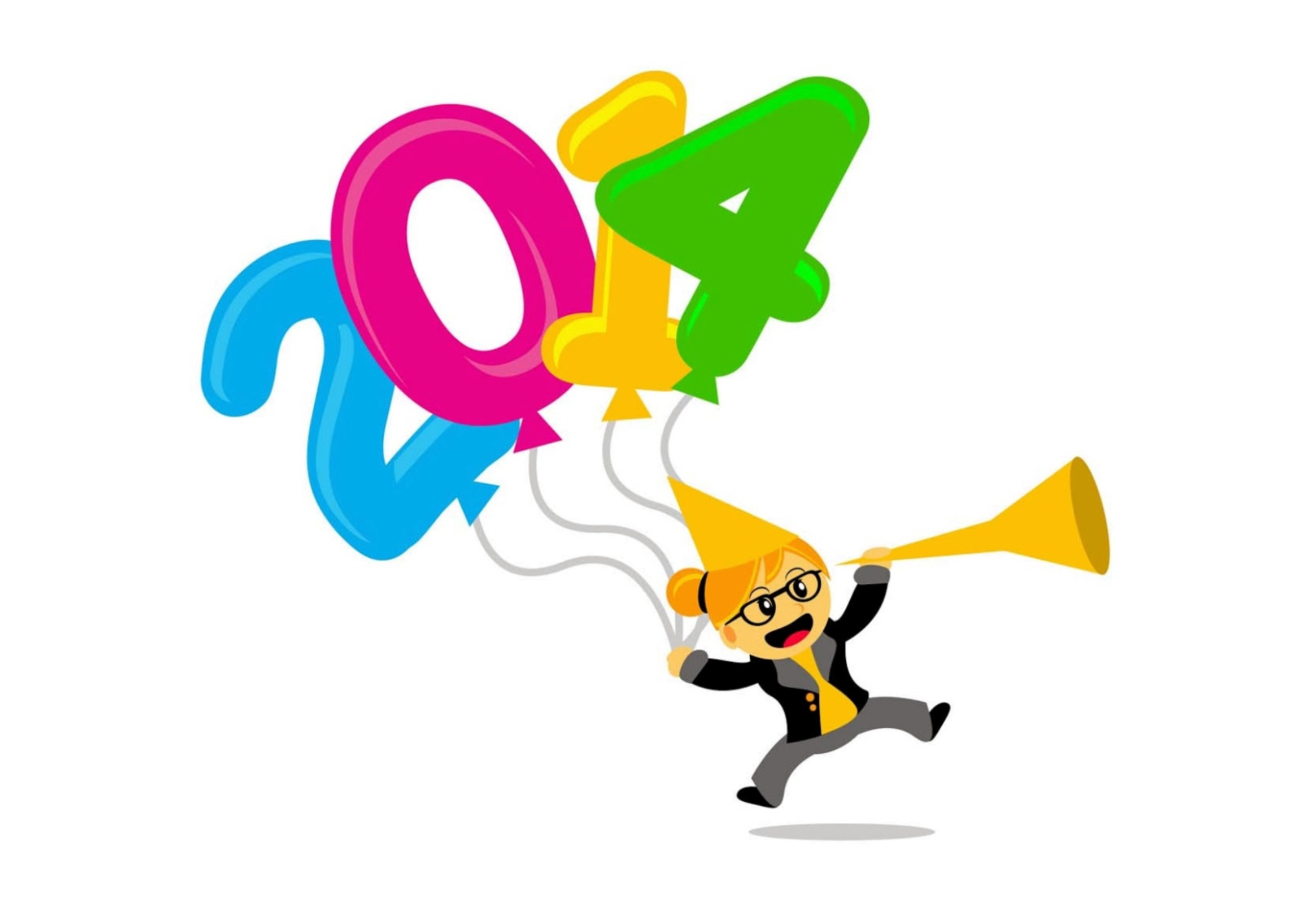 74 images of Free Happy New Year Clip Art . You can use these free ...