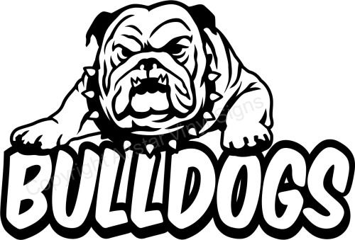 Bulldogs on Pinterest | 24 Pins
