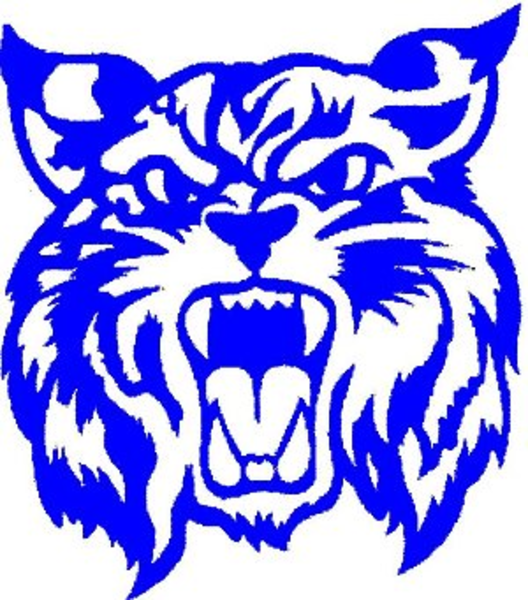Wildcat Paw - Cliparts.co