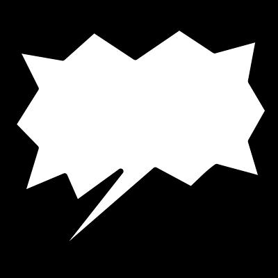 Speech Bubble Template Cliparts Co