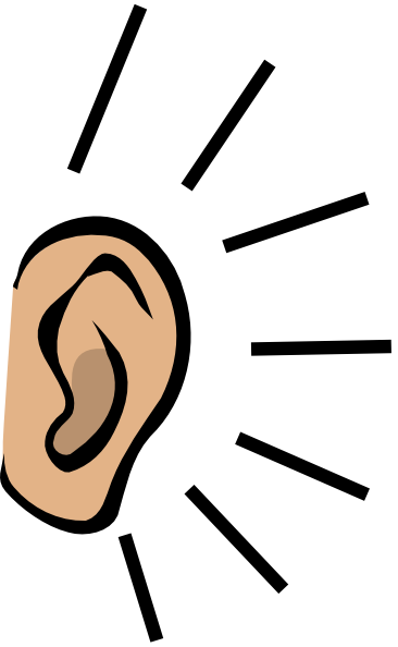 free clipart big ears - photo #11