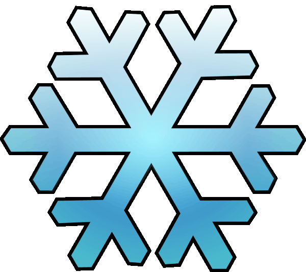 january clip art images cliparts co Snowflake Row Clip Art Free Snowman Clip Art Free