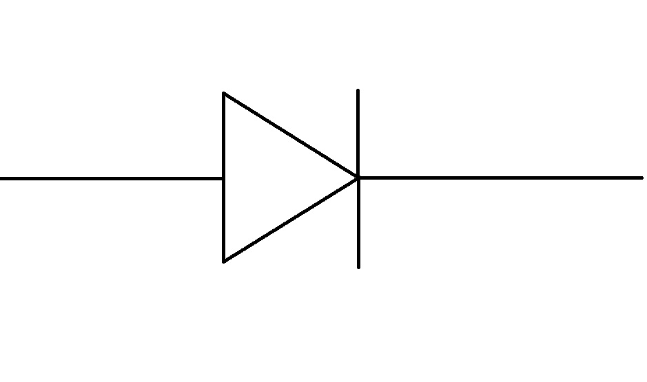 Circuit Symbol For Led - Roslonek.net