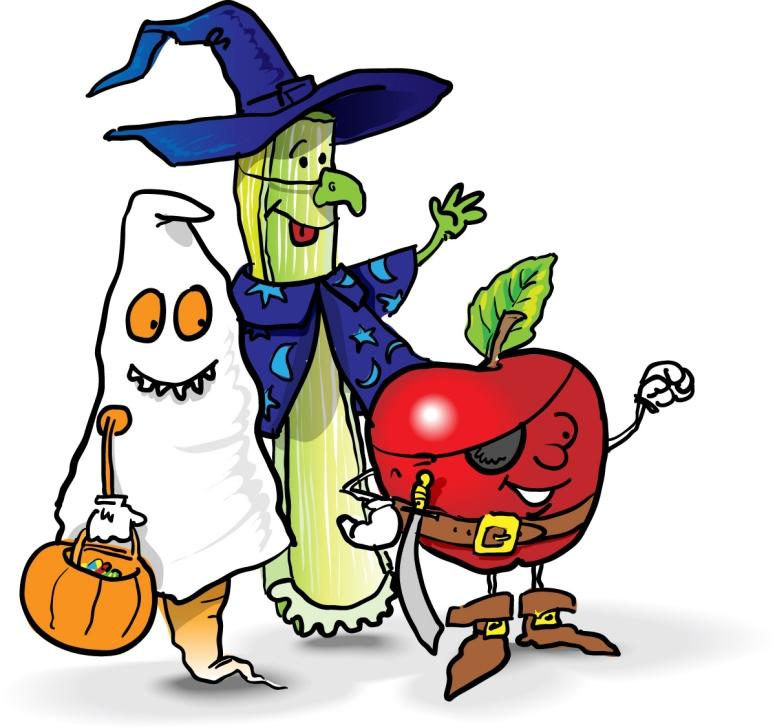 View halloween.jpg Clipart - Free Nutrition and Healthy Food Clipart