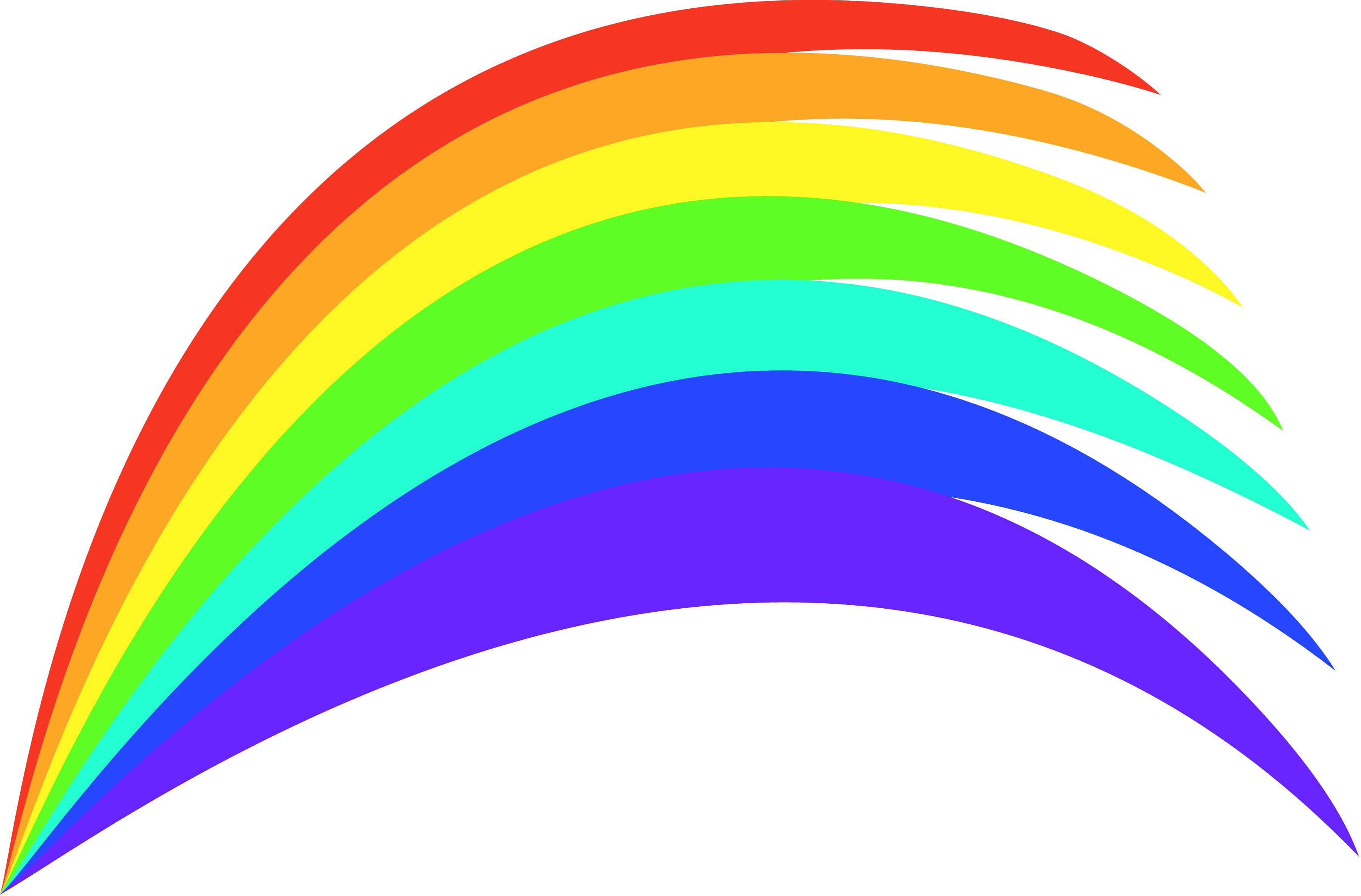 Pobedpixcom Rainbow Cartoon