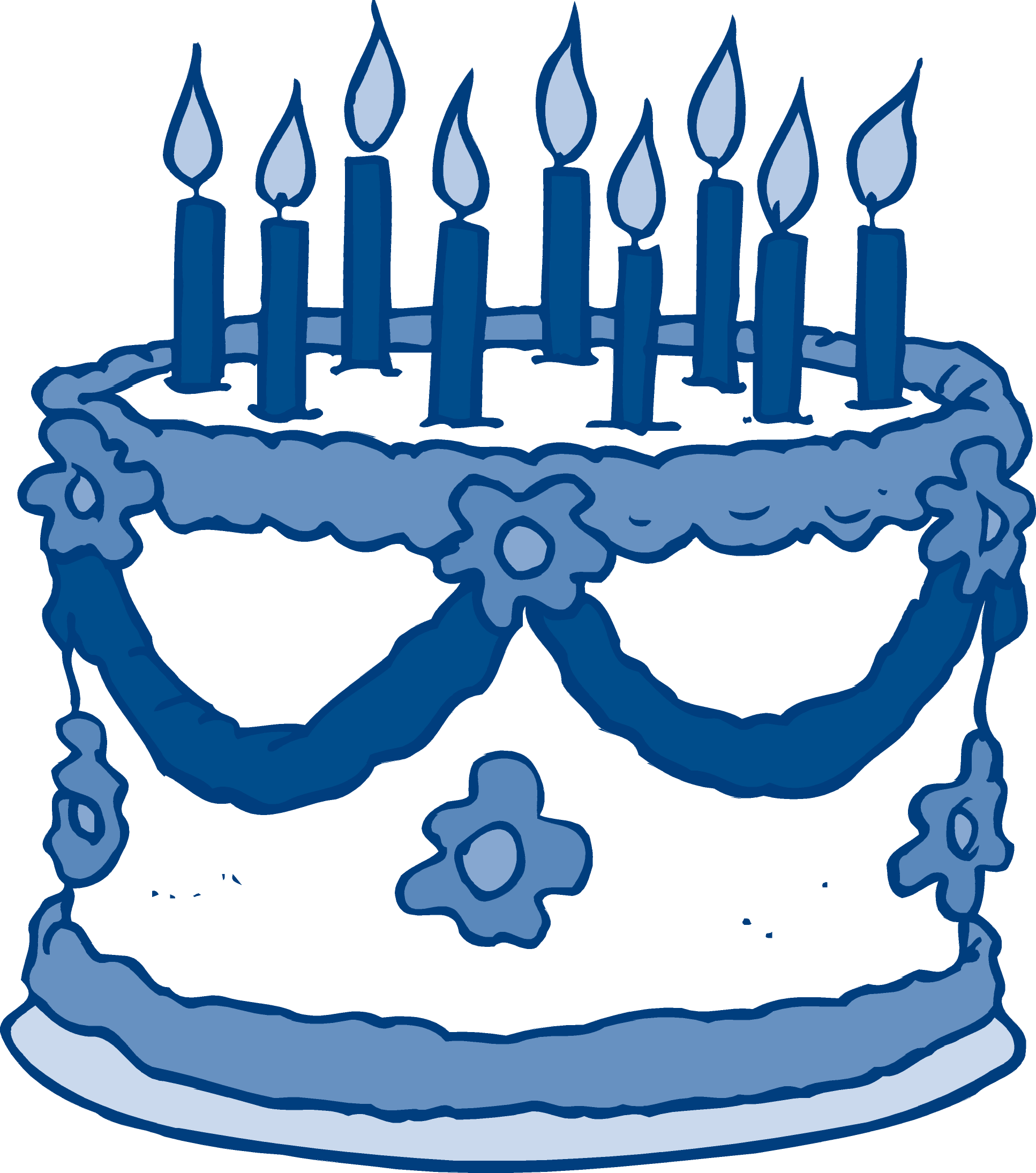 Birthday Cake Images Clip Art - Cliparts.co