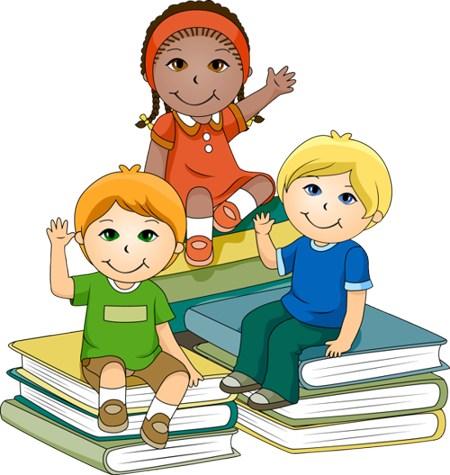 children at school clipart - photo #14