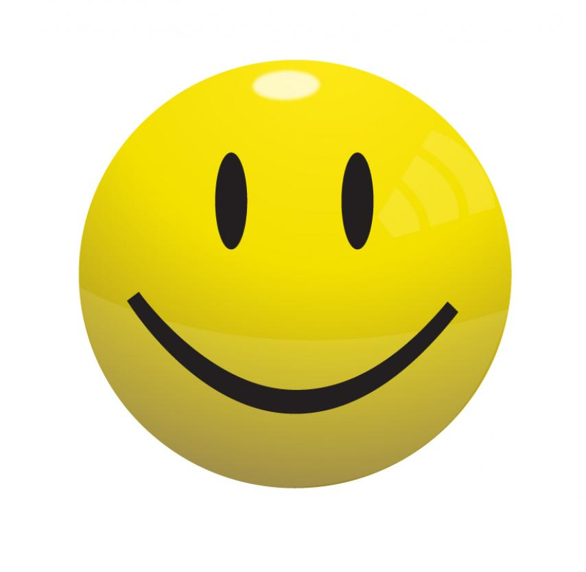 Smiley Face Emoticons | Smile Day Site