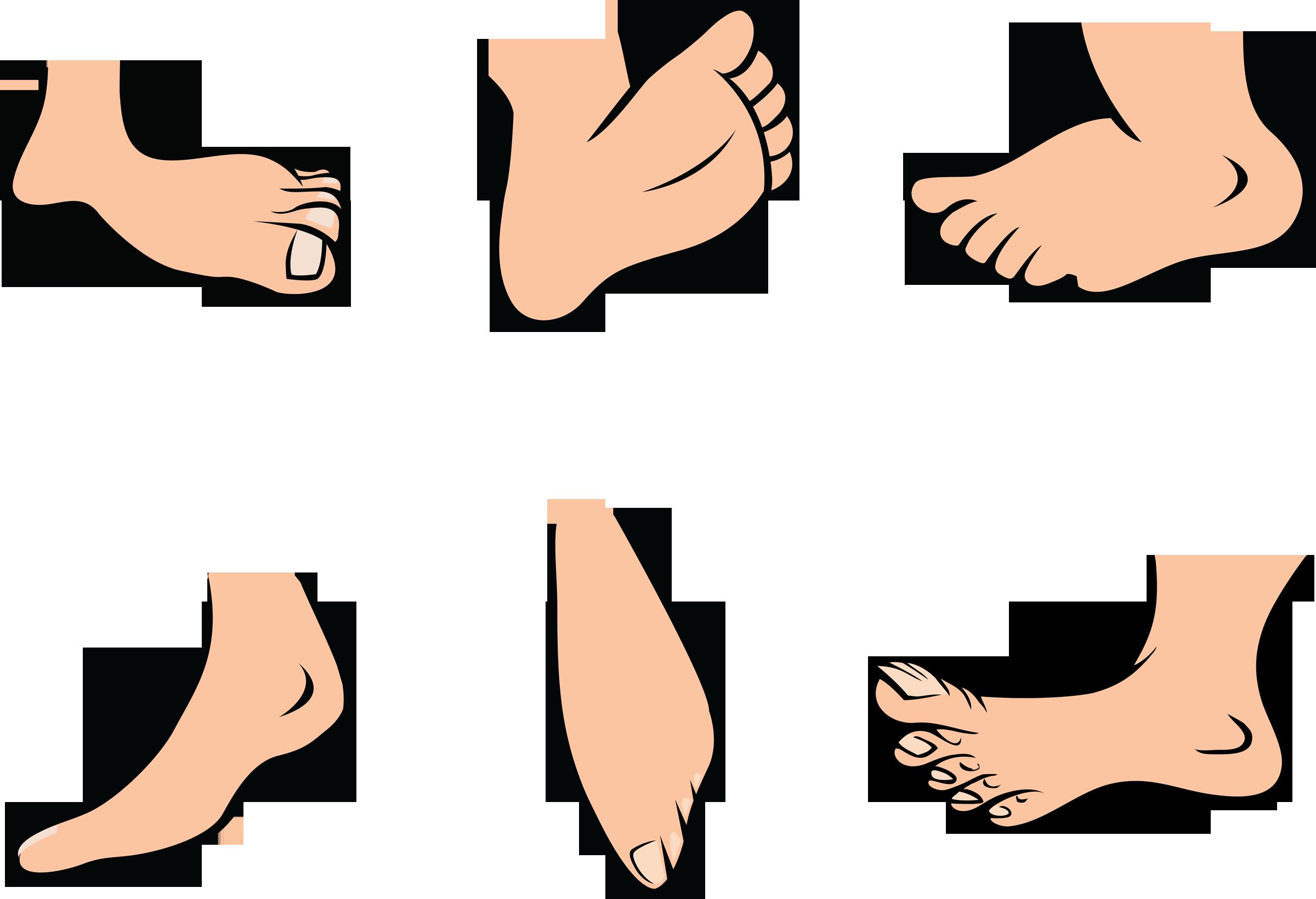 animated feet clipart rh worldartsme com feet clipart free feet clipart black and white