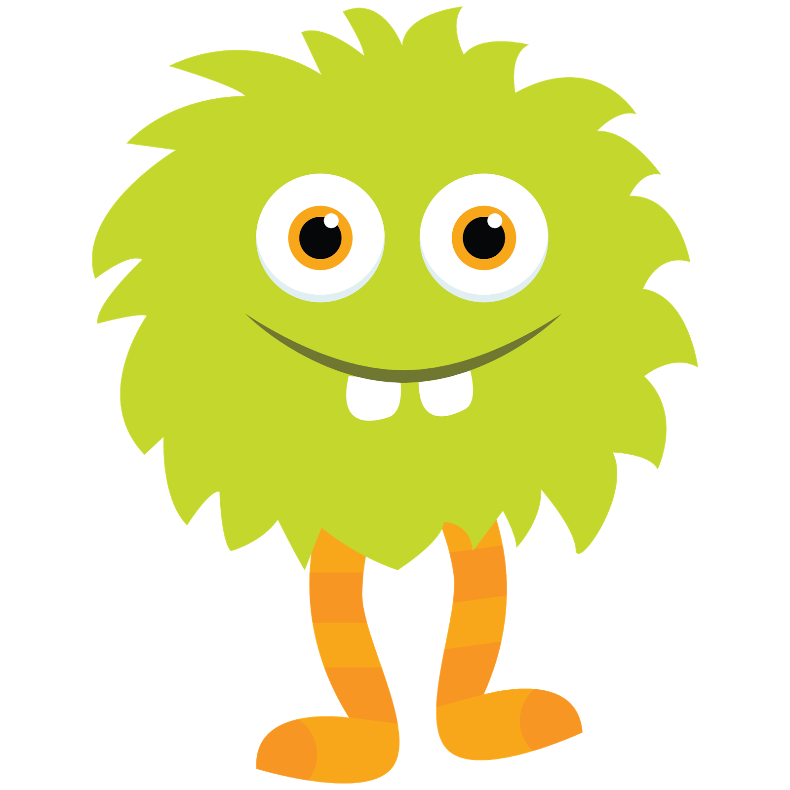 Clip Art Monsters - Cliparts.co