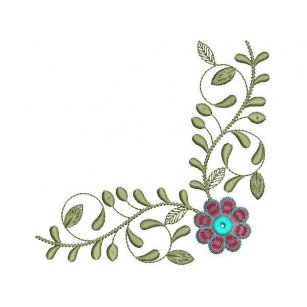 Corner Border Designs - Cliparts.co