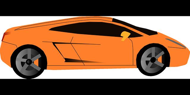 Sports Car Cartoon Cliparts Co