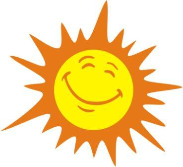 Happy Sun Images - Cliparts.co