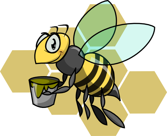 Get Royalty Free Free Honey Bee Clipart Images Wallpapers
