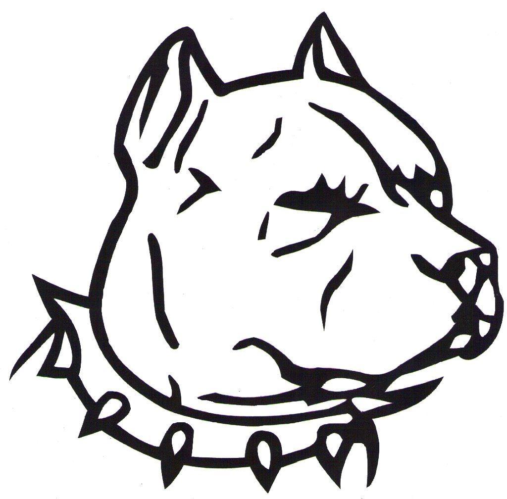 Pit Bull Clip Art Cliparts.co