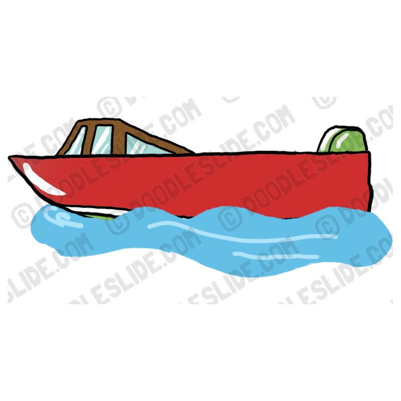 boat ride clipart - photo #5