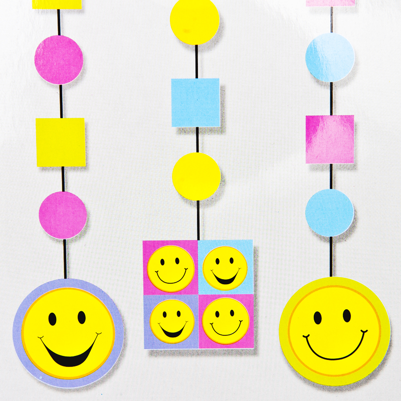 Blue Smiley SALE Stock Photography - Image: 35929112