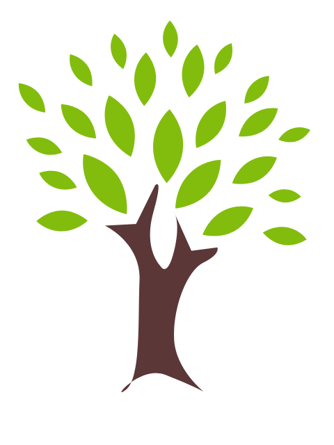 Simple Trees Clipart - ClipArt Best