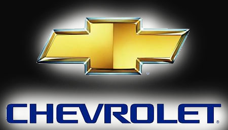 Chevrolet-logo | Used Engines For Sale | Used Motors | Used ...