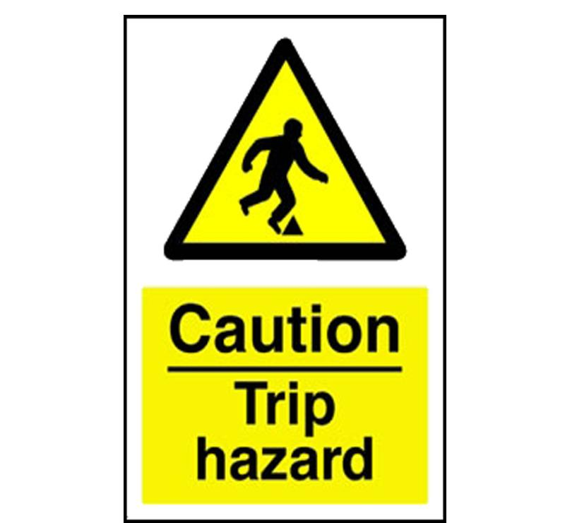 edge yellow caution sign - 800×740