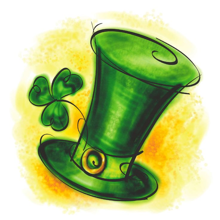 Pin by Cheryl Mayo on St. Patty's clip art | Pinterest