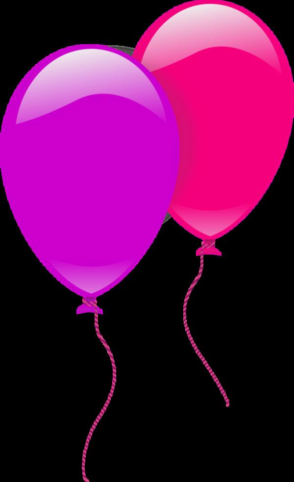 Party Balloons Clip Art - Cliparts.co