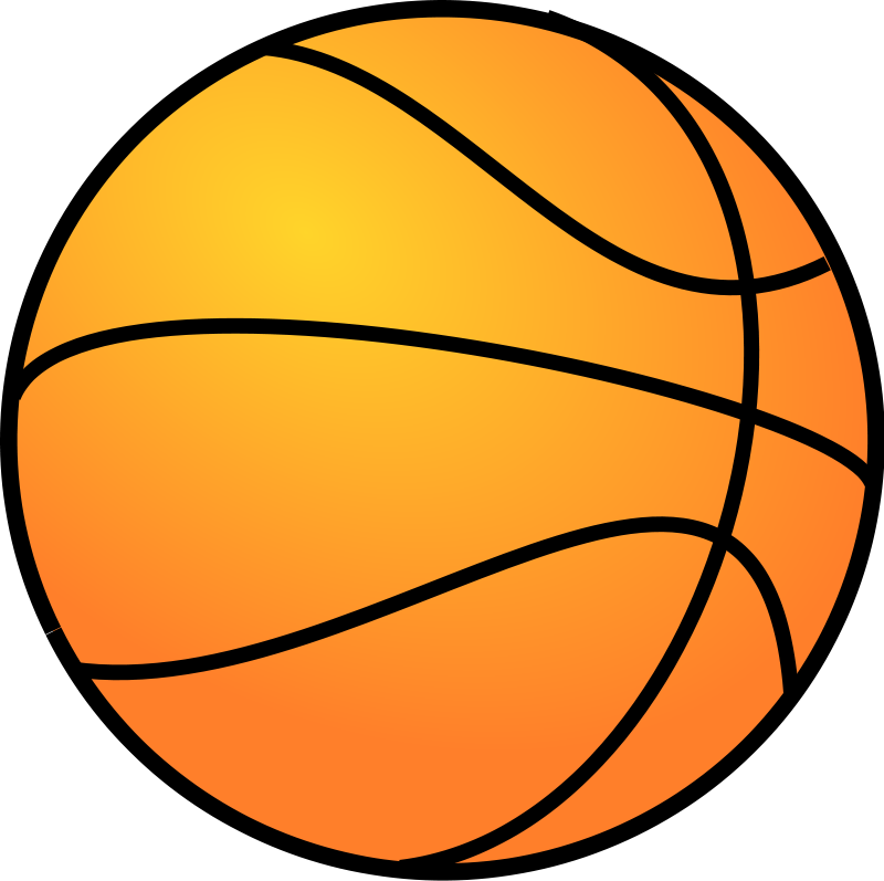 Basketball ball PNG images, free download
