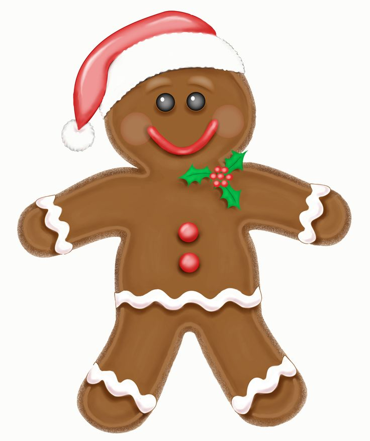 Christmas Cookie Clipart.Free Christmas Cookie Clip Art Cliparts Co