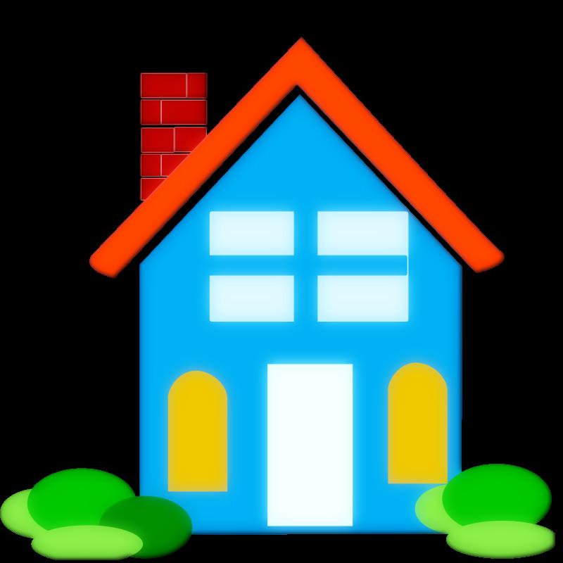 home search clip art - photo #13