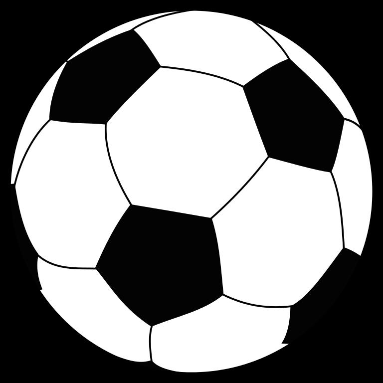 Line Drawing Football : Football line art cliparts