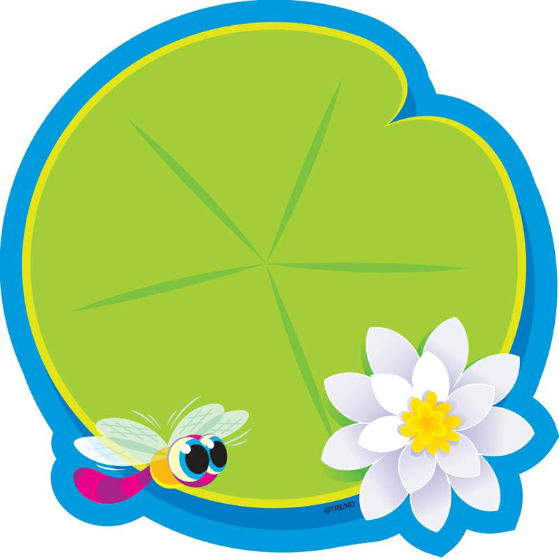 Cartoon Lily Pads on Drawing Worksheets For High School