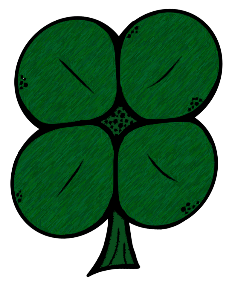 Clip Art by Carrie Teaching First: St. Patty's Day Doodles w ...