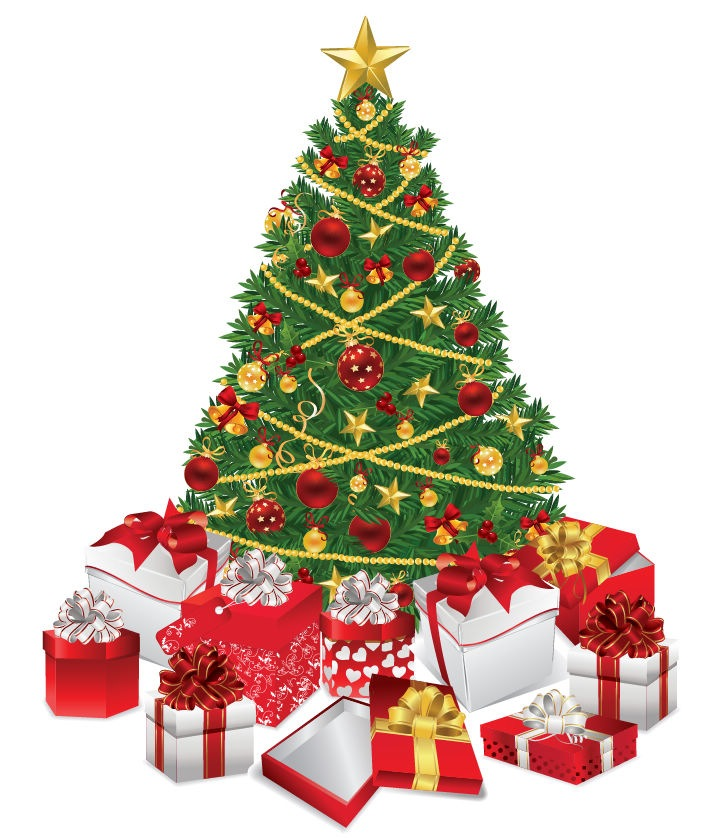 Christmas Presents Under Tree.Christmas Presents Under Tree Clip Art Quotes Lol Rofl Com
