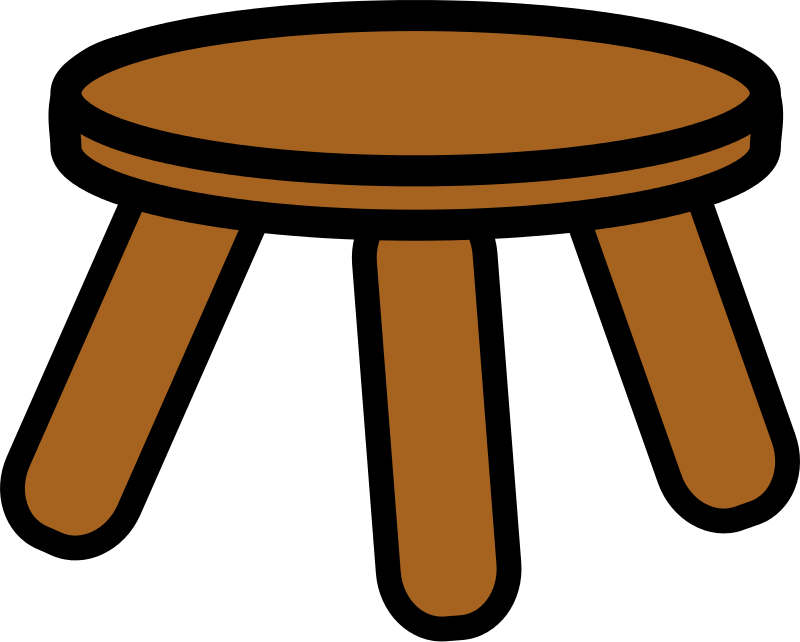 Free to Use & Public Domain Furniture Clip Art - Page 2