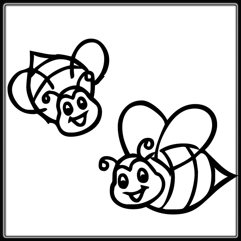 bumble bee clip art free