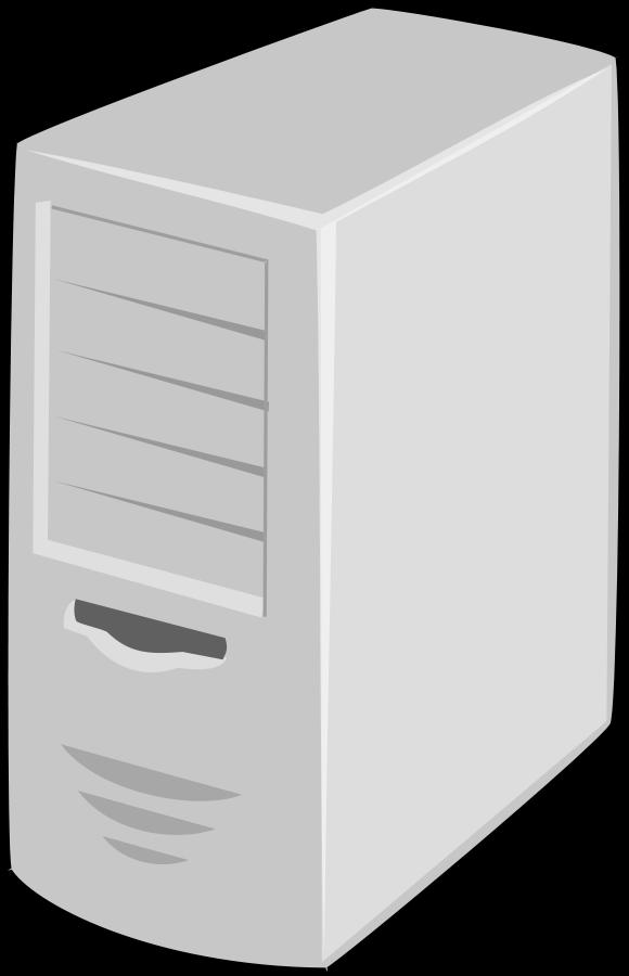 Computer Server Icon Server Computer Clipart