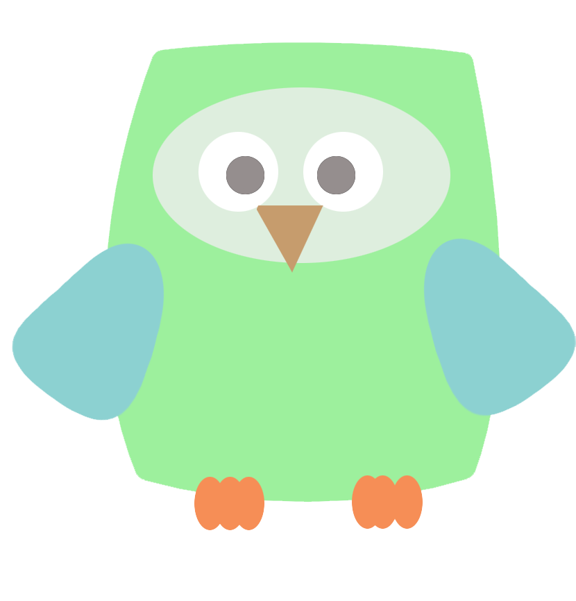 Owl Clip Art - Pictures of Owls