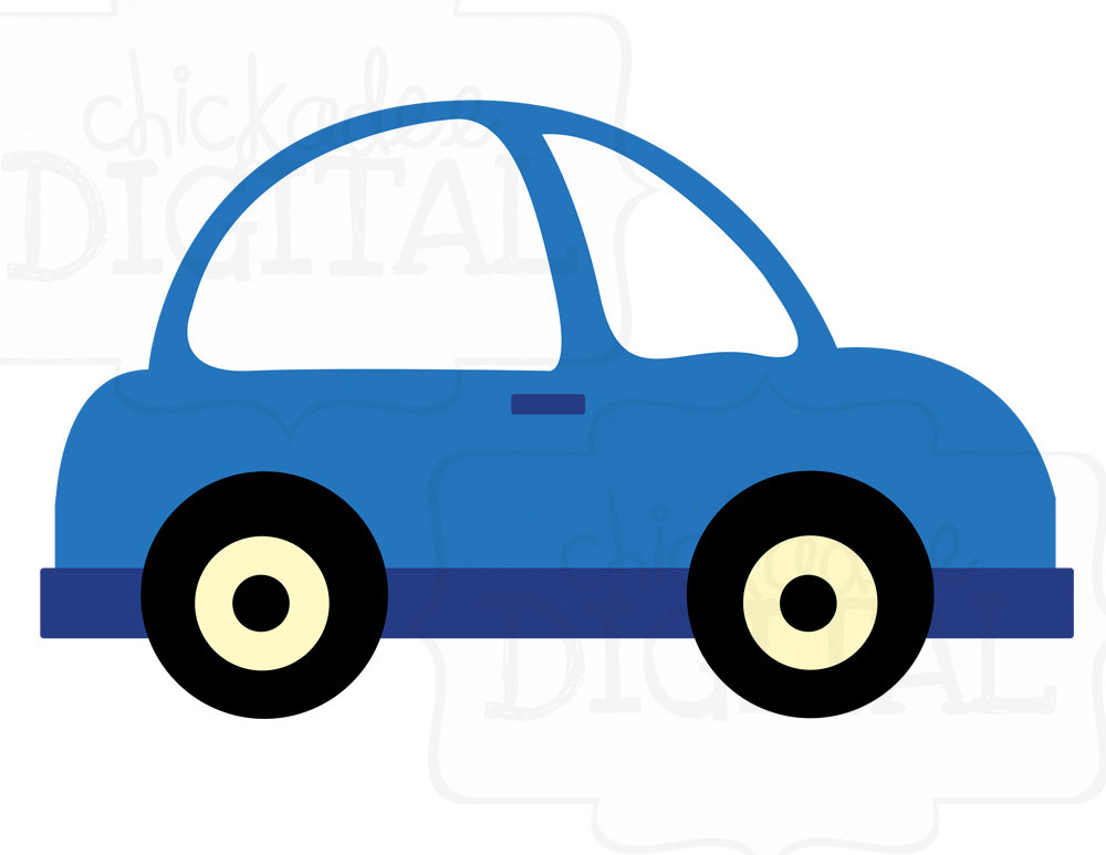 car clip art illustrations - photo #3