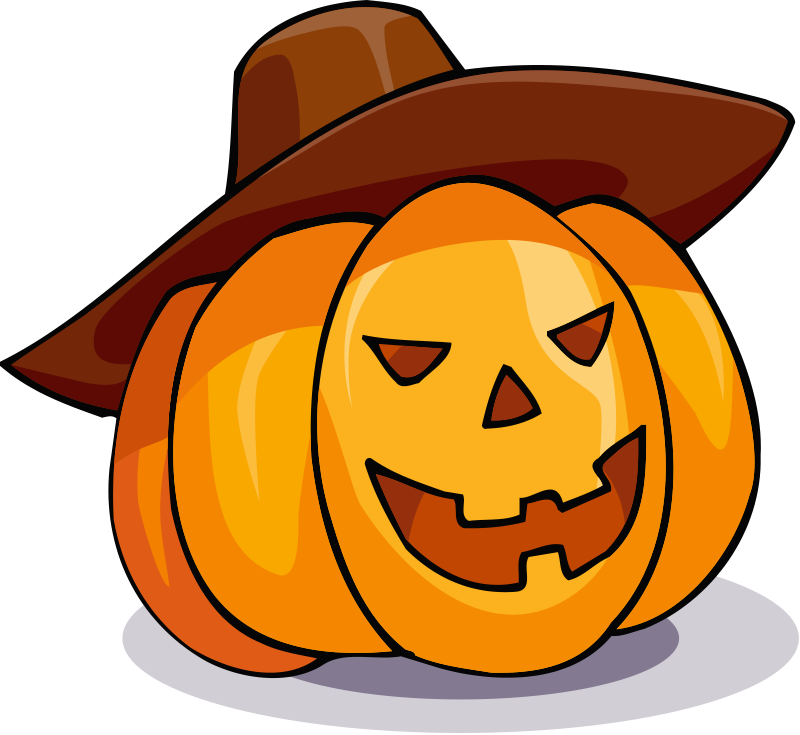 Free to Use & Public Domain Halloween Clip Art - Page 9