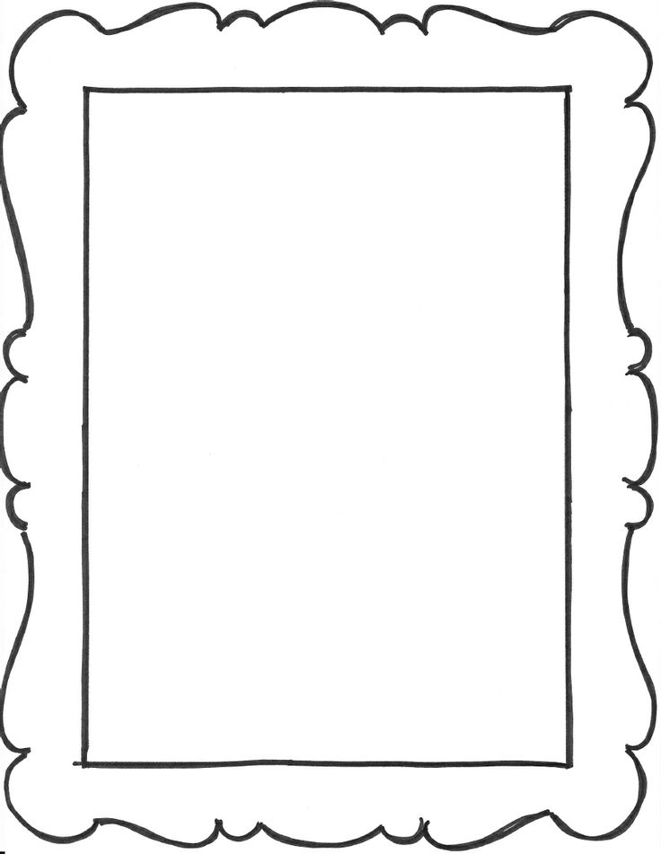 Glasses Frame Outline : Picture Of A Suitcase - Cliparts.co