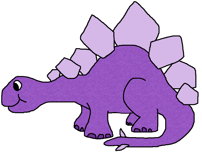 Dinosaur Clip Art Free For Kids