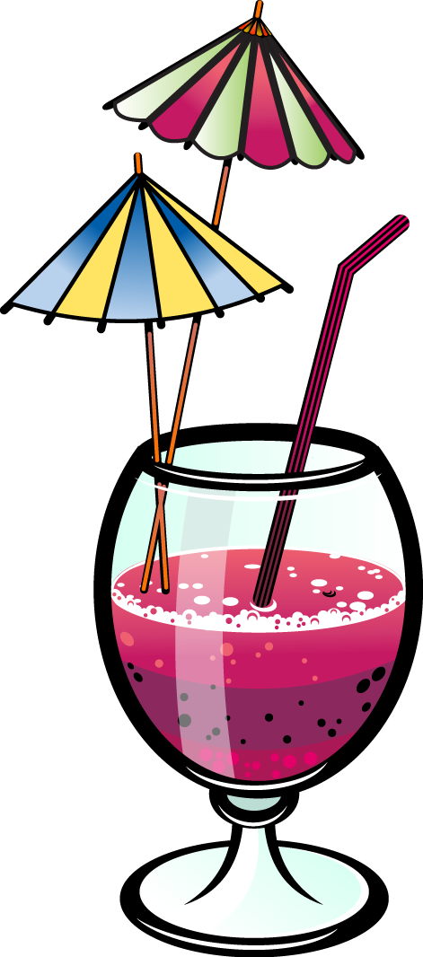 Food And Beverage Clipart