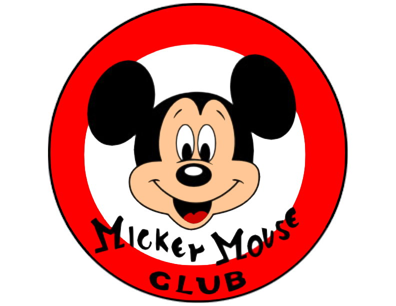 Mickey Mouse Clipart Border