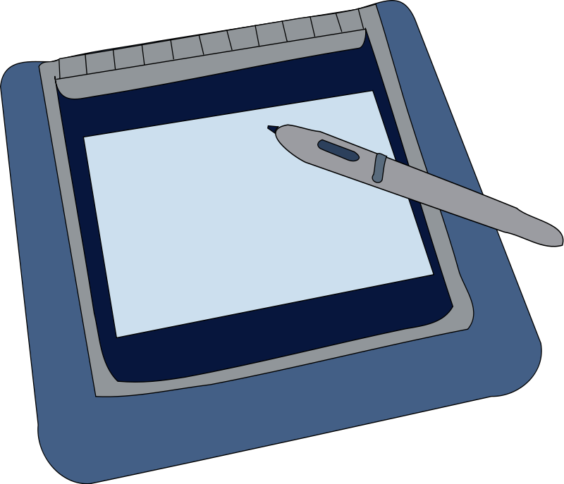 computer user clipart free - photo #22